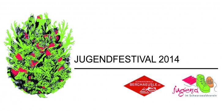 Logo Jugendfestival